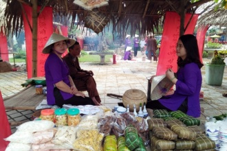 Phong Nha – Ke Bang hold the spring fair in 2018